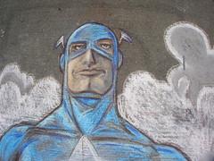 Adam Botsford's Captain America
