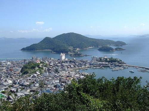 鞆の浦 仙酔島 画像 20