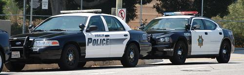 Fresno Police Department