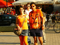 Team Holland - Orange Love (AmsterSam - The Wicked Reflectah) Tags: orange woman hot holland reflection cute sexy water netherlands girl beautiful smile amsterdam shirt hair southafrica puddle happy football spring europe pretty skin fifa soccer royal babe lips wicked nophotoshop tight lifeisgood oranje 2010 fifaworldcup carpediem unedited waterreflections stadsarchief amstersam reflectah fifaworldcup2010 fifaworldcupsouthafrica2010 worldcup2010 amstersm panasonicdmcfz8 amsterdamthebestcityintheworld reflectionsofamsterdam checkoutmywebsitewwwamstersamcom wickedreflections puddlepictures thewickedreflectah amstersmthewickedreflectah fifaworldcup2010fans dutchfootballsupporters