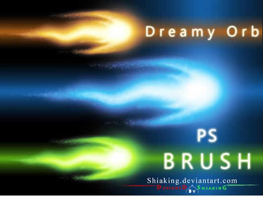 Dreamy Orb brush PS - pulsa en la imagen para descargar