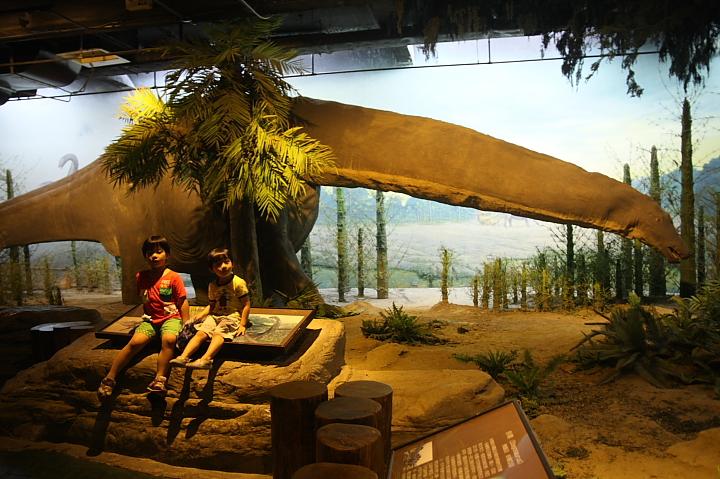 台北市立動物園台灣動物教育館0021