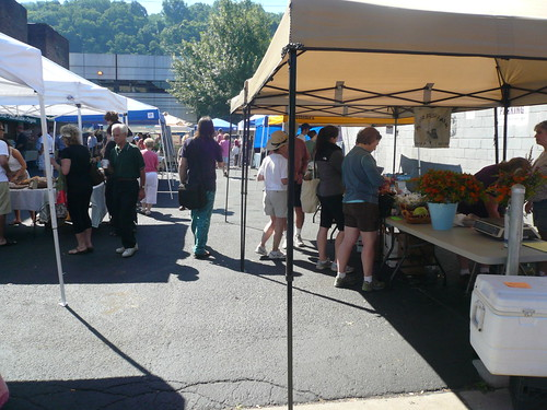 Pittsburgh Farmer's Market