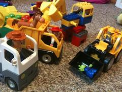 Duplo Lego Play