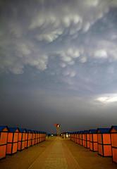 SkyScare - Cielinquietanti (Robyn Hooz) Tags: italy cold clouds canon italia sigma front os thunderstorm venezia freddo chioggia temporale tempesta veneto mammatus sottomarina fronte 18125 hsm 550d mywinners