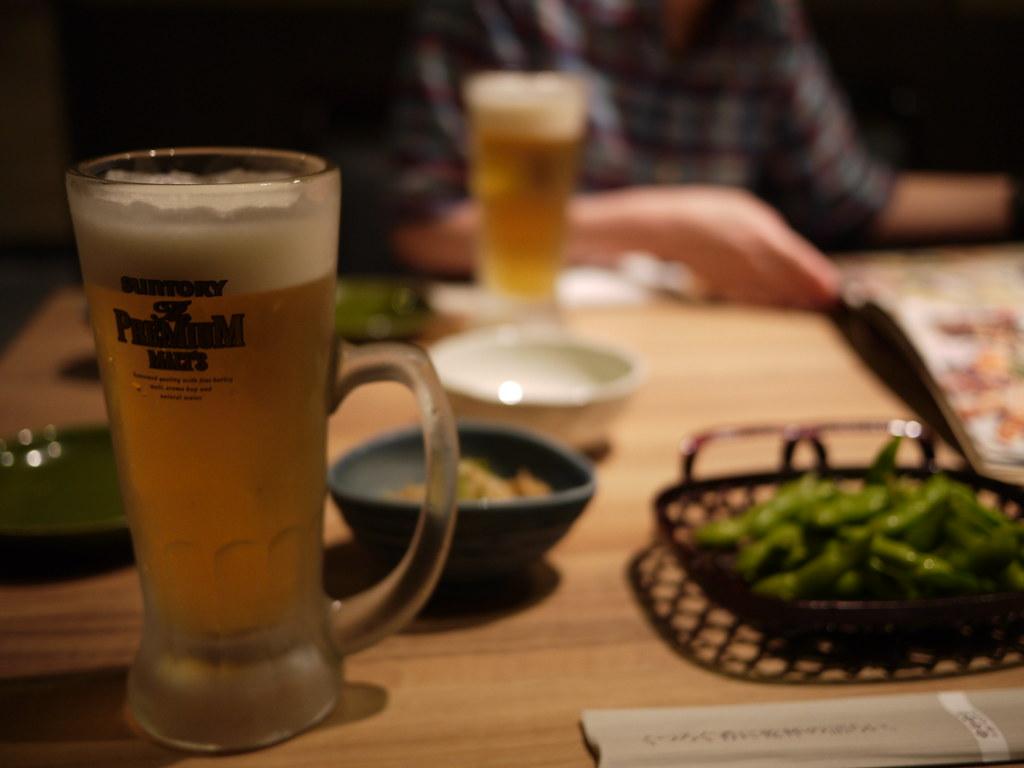 居酒屋 北海道