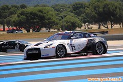 Nismo GT1 FIA Ricard 7