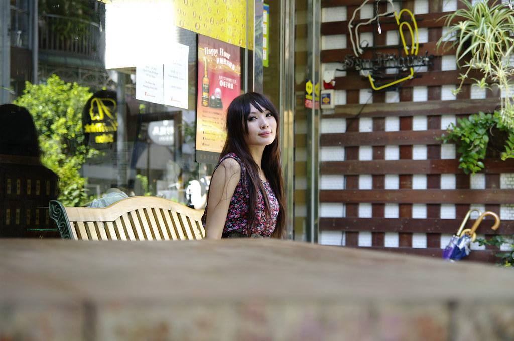 小靜 99.07.03 台北