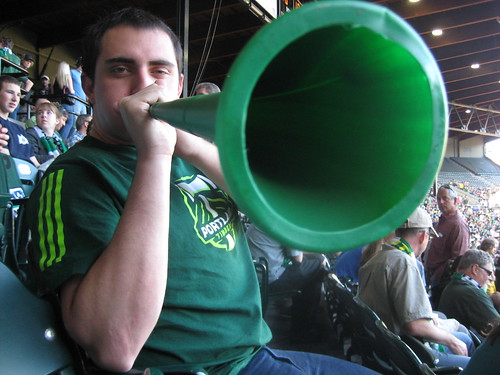portland timbers vs seattle sounders