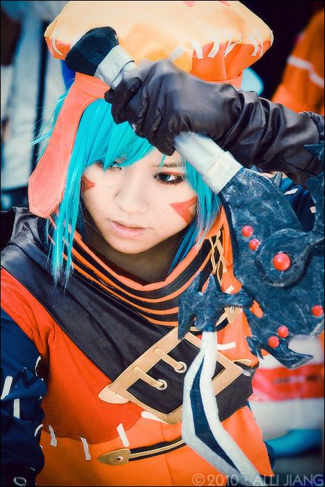 Anime Expo 2010 (陆续更新)