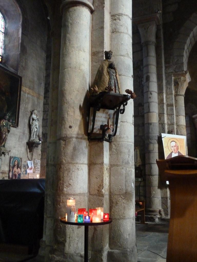 Vierge des Croisades Thuret 2
