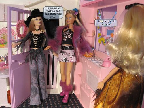 IRENgorgeous: Barbie story 4771314858_7cb62859d6