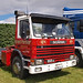 A741 LLJ  Scania 82M  1984  Grant Parker Haulage