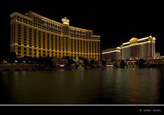 [Explored] Bellagio Resort & Casino