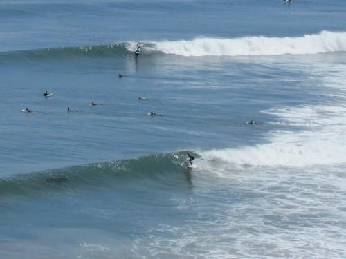 July 5 surf