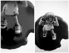 BP (KayVee.INC) Tags: cute toy actionfigure japanese manga kawaii figure p 365 figurine dailyphoto collectable kaiyodo yotsuba danbo  project365 revoltech  danboard revoltechyotsuba gulfoilspill bpcares msh0710 msh071020 itsactuallyteriyakisauce