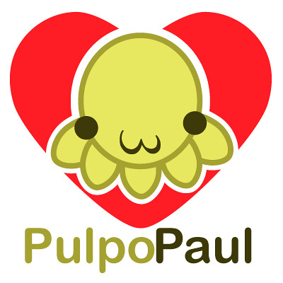 icono pulpo paul octopus