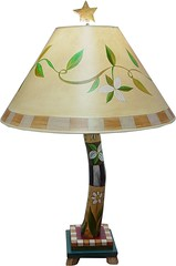 Sticksой Table Lamp LGT001