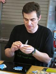 Daniel Torres Mancera