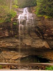 Drive-Thru Waterfall