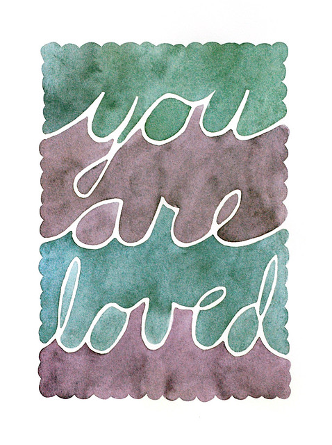 059 - You Are Loved