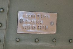 D-ECMQ - FR172H0232 - Private - Reims FR172H Reims Rocket - 100710 - Fowlmere - Steven Gray - IMG_6608