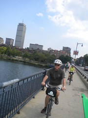 Urban AdvenTours - Tour de Boston - 7.6.10 - 2 PM