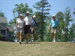Second Annual GCF Golf Tournament
