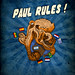 FIFA World Cup 2010 : Paul the octopus