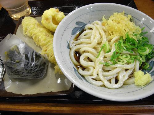 香の川製麺@奈良五位堂店-09