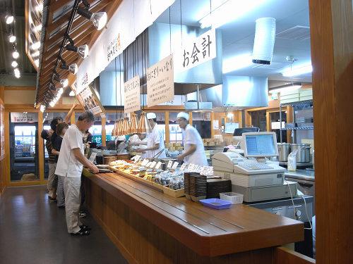 香の川製麺@奈良五位堂店-04