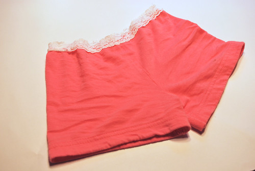 Sheet to PJ Bottoms