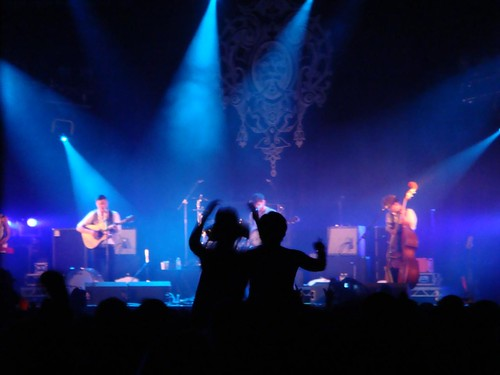 T in the Park 2010 - Mumford and Sons