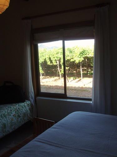Hotel Parador de la Viña