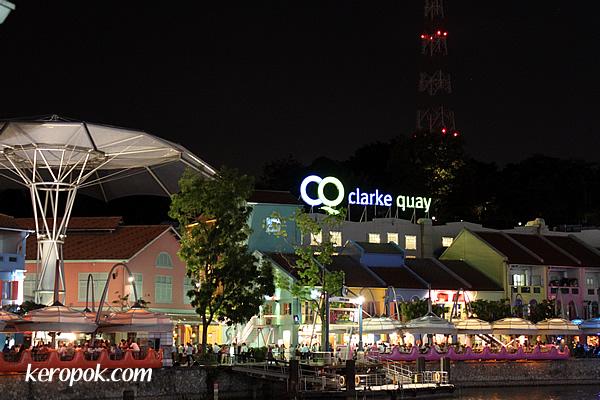 Clarke Quay