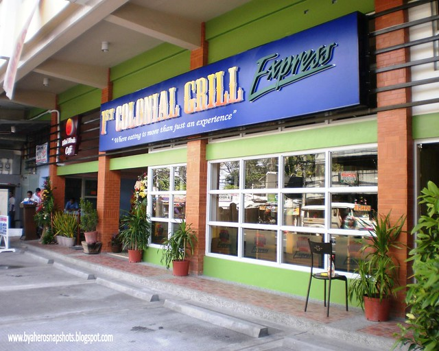 , Bikol Blends Cafe, 1st Colonial Grill Express, Daraga, Albay, Restaurant, Cafe, Foodtrip, Byahero