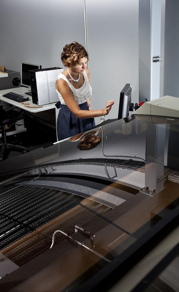 Furniture Laser Cutter