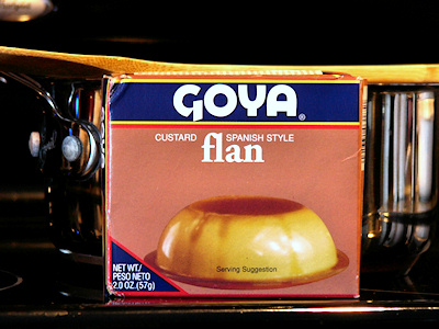 E.A.T World: Cuba - Goya Flan