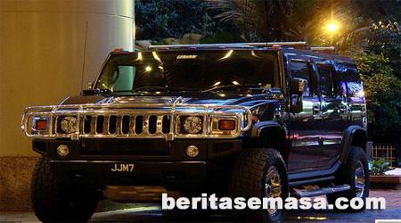 4799001474 83e926f5d3 [GEMPAK] Senarai Kereta Mewah Orang Kenamaan(VVIP) di Malaysia