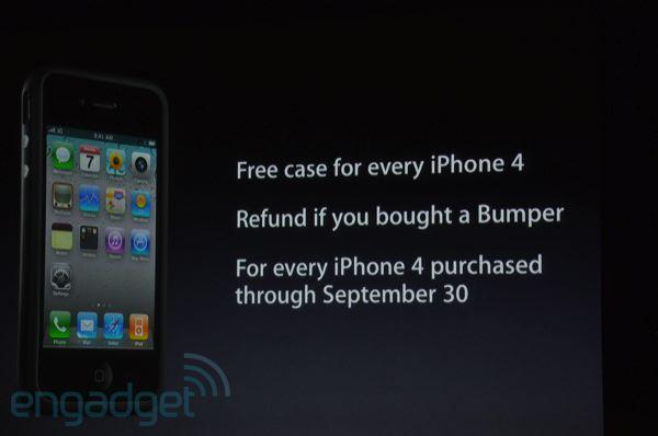 Free Bumper Case