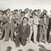 Fermín Pascual del Prin, Manuel Serrano Marcén y músicos de San Mateo de Gállego, 1935