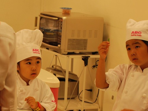 ABC Cooking 2 @KidZania
