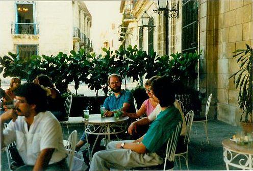 Mojito in Havanna