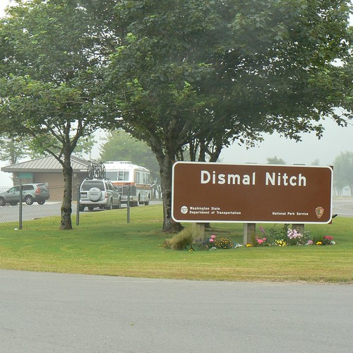 708 at Dismal Nitch