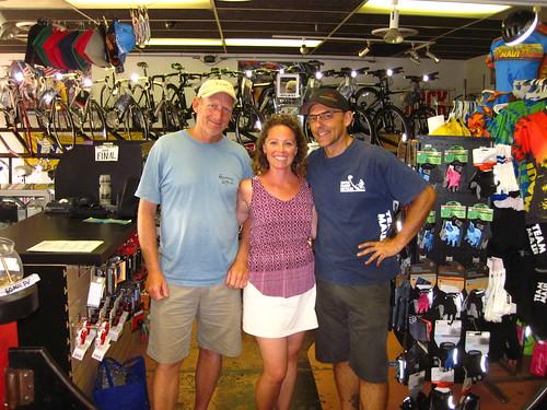 visit South Maui Bicycles