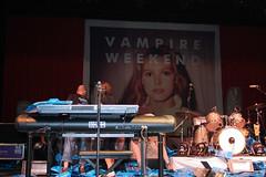 Vampire Weekend @ Les Nuits de Fourvière