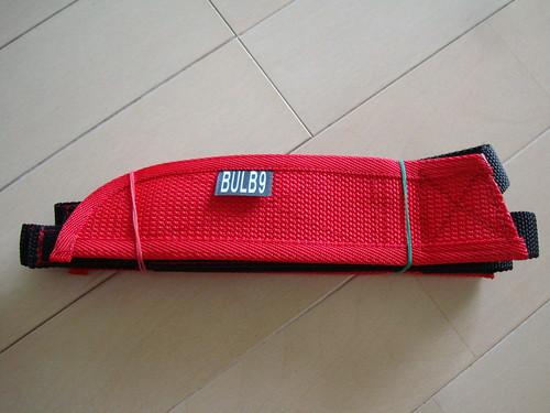 bulb9 strap