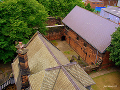 tower view (exacta2a) Tags: architecture liverpool buildings churches birkenhead merseyside priorys