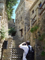 Normy in Vaison La Romaine (marciemf) Tags: provence normy