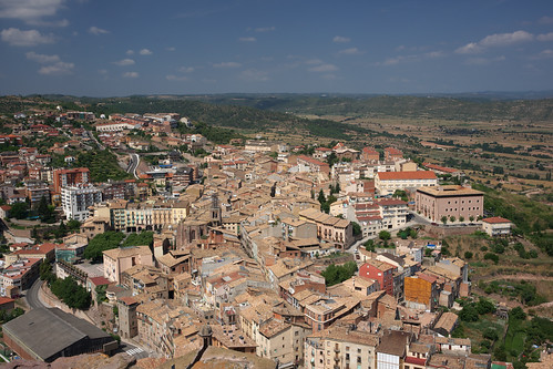 Cardona Spain  city pictures gallery : Spain / Catalonia / Cardona